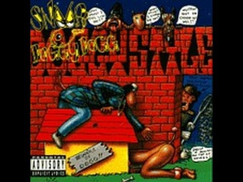 Snoop Doggy Dogg  Doggystyle Full Album