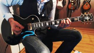 Chris Cornell You know my name guitar cover