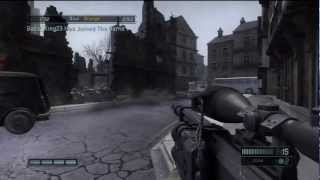 Resistance: Fall of Man - HD Gameplay Multiplayer Playstation 3