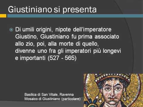 La Divina Commedia Paradiso, canto 6, vv. 1-66