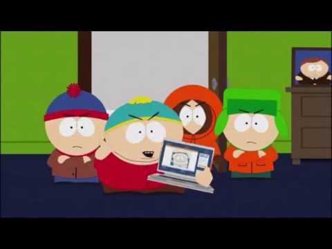 Monsieur Le Chat [South Park]