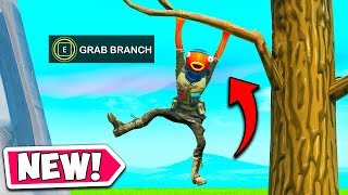 *NEW TRICK* TAKE NO FALL DAMAGE!!  - Fortnite Funny Fails and WTF Moments! #811