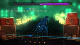 Rocksmith 2014 | I Keep Forgettin