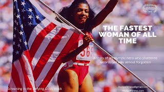 FEATS OF FITNESS | The Fastest Woman Of All Time