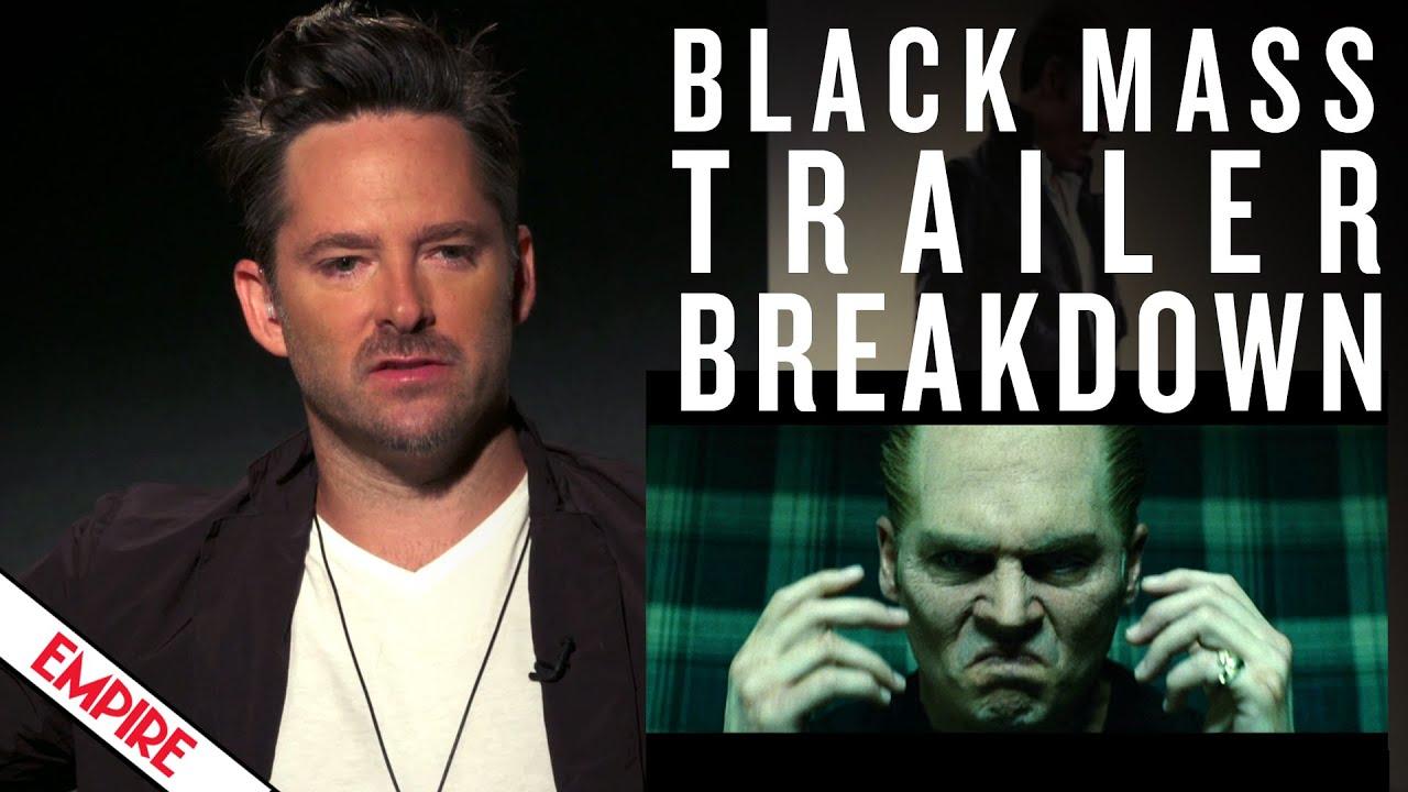Black Mass Trailer