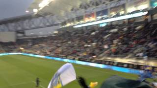 Philadelphia Union Doop Song