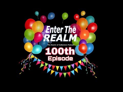 Enter The Realm - EP. 100 - Keepin It A Hunnit! - 2 Year Anniversary