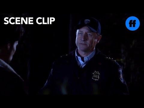 Twisted - Spring Finale, Clip: Eyewitness Charlie   Freeform