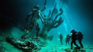 Самая первая в мире человеческая цивилизация. Необычные находки археологов