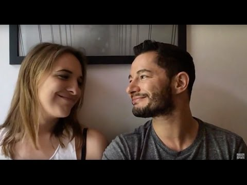 queerguru talks to Hannah Winterbourne & Jake Graf Mp3