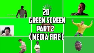 Download lagu Green Screen Part 2 | Media Fire |Croma key