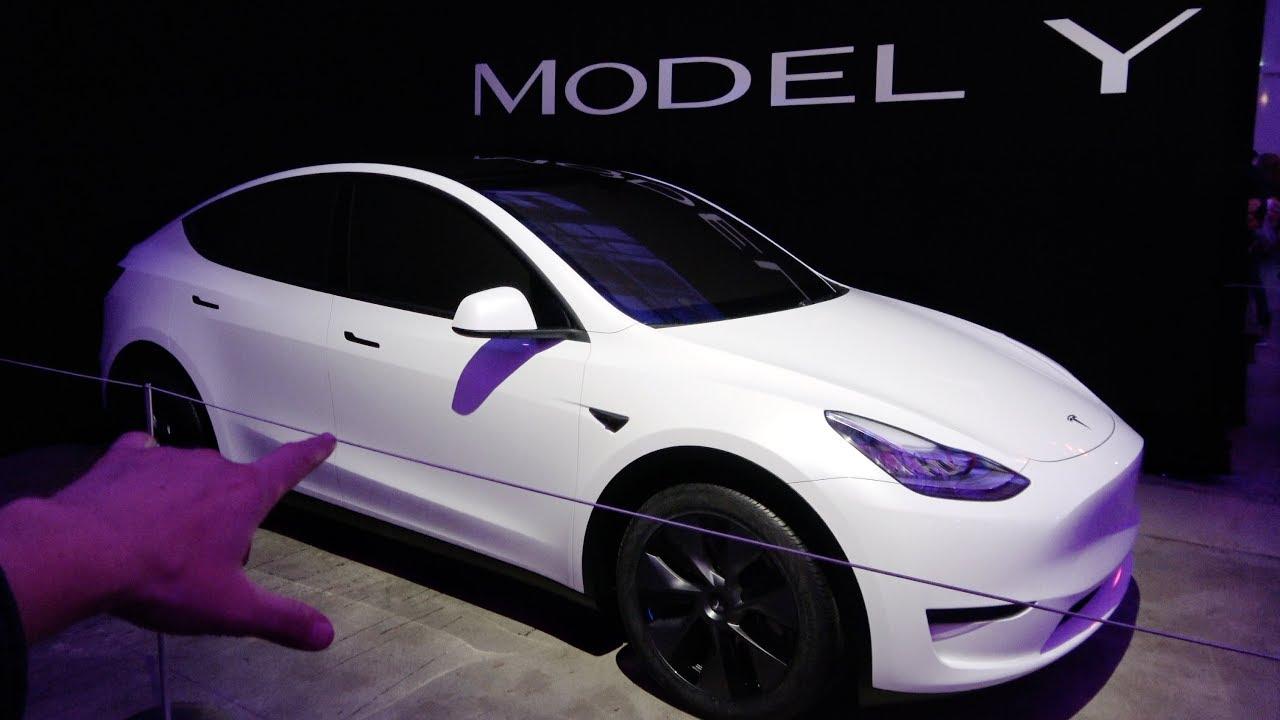 Tesla Model Y Pinterest: Should I Sell My Tesla Model X For The Model Y?