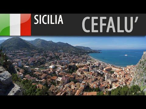 Sicilia - Cefalu'