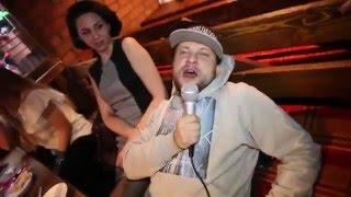 DJ Vadim Adamov Видео отчет! было очень круто!