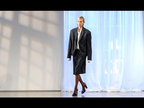 Jil Sander | Spring Summer 2017 Full Fashion Show | Exclusive