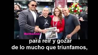 Jenni Rivera -Cuando Muere Una Dama (Letra)