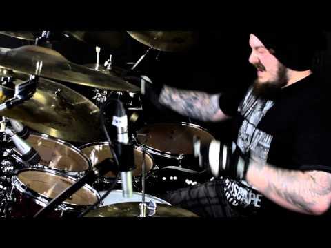 Introducing.........New Drummer James Chapman