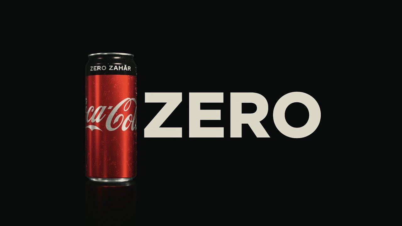 cola zero pierdere în greutate)