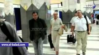 بالفيديو والصور.. وفد «الكتاب الأسبان» لمحافظ أسوان: مصر تتمتع بالأمان