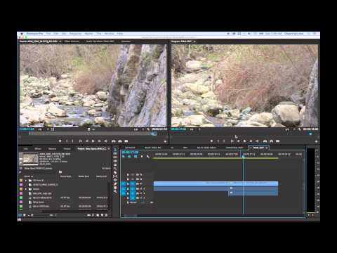 Tutorial Adobe Premiere Pro CC - Episode 27 -  Changing Timeline Resolution & Frame Rate