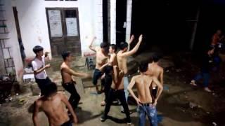 Thanh niên Cứng làng Đại Hữu   An Ninh   Quảng Ninh   Quảng Bình