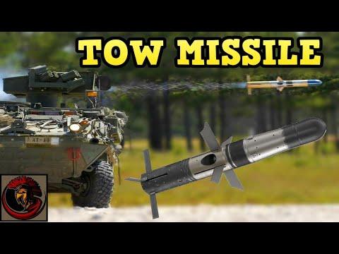 BGM-71 TOW Anti-tank