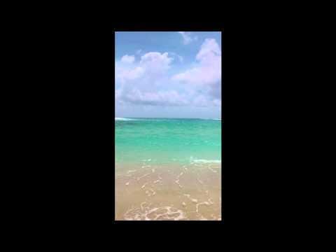 tropical beach, sumbawa, indonesia