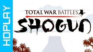 Total War Battles: SHOGUN - Gameplay PC | HD