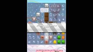 Candy Crush Saga Level 426 iPhone No Boosts