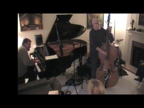 Dave Powers Trio - Long Ago And Far Away