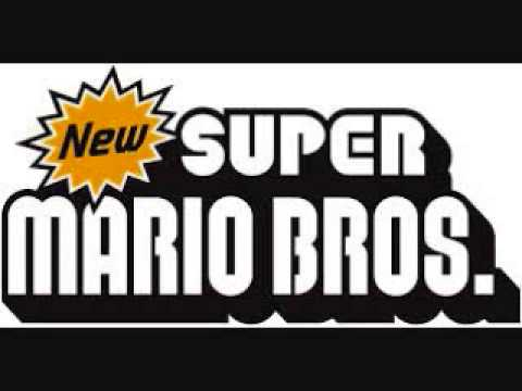 New Super Mario Bros. Music - Castle Boss Battle Extended