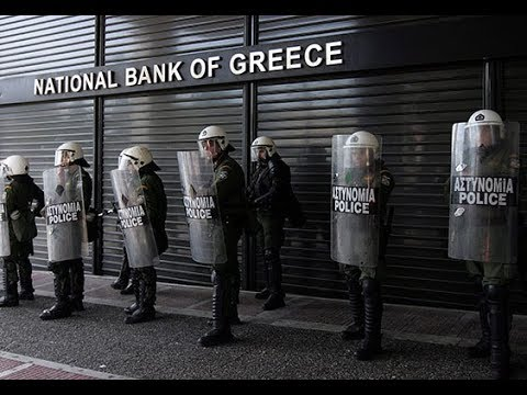 REKT to Riches EP 01: Financial Meltdown in Greece
