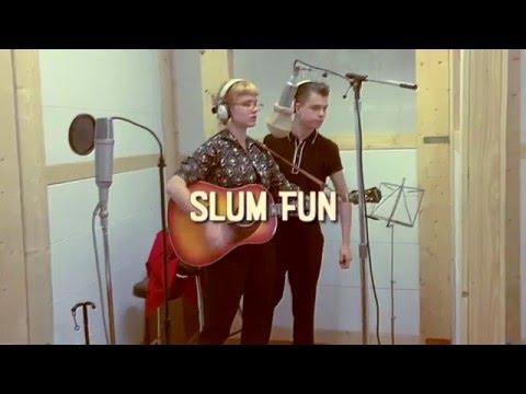 The Real Gone Tones   Slum Fun