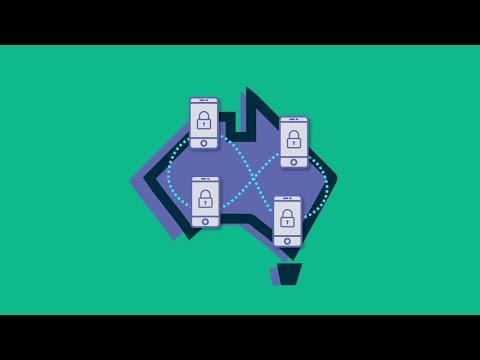 Australian Community Attitudes To Privacy Survey 2017