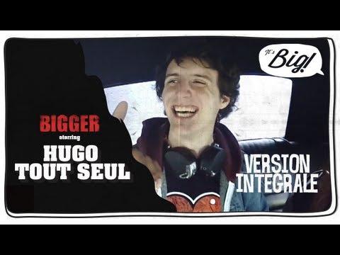 Hugo Tout Seul – L'interview Intégrale – Bigger