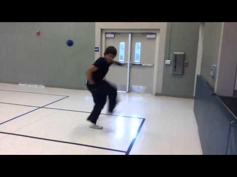 Violent Rhythm- School shuffle