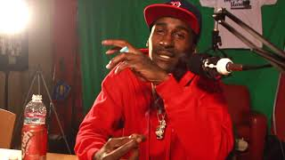 DB Tha General talks Philthy Rich, CML (Lavish D) Kurt Diggler and MAC Blast diss song