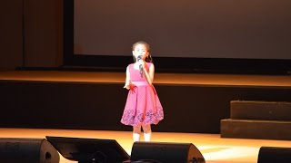 Lyca Gairanod sings 'Halik' by Aegis Perfect 10 concert Toronto
