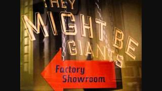They Might Be Giants - S-E-X-X-Y