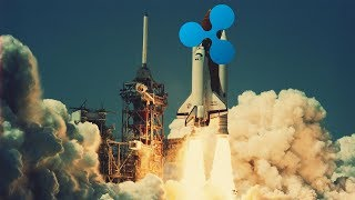 The XRP Rocket Doesn't Use Fuel, It's Too Efficient For That!