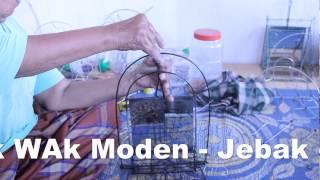 Jebak Wak Wak Moden Versi MP3