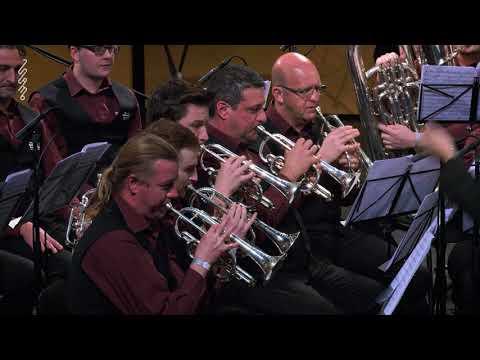 Apocalypse - Derek Bourgeois door Brassband Buizingen
