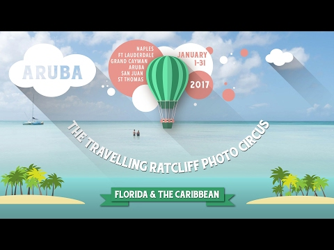 My photography challenge and more - The Travelling Ratcliff Photo Circus - Aruba