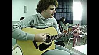 MTV BUSK (Unplugged) E.E.M Nº2 - Soy Mi Soberano/Miguel Gritar - Por Kalvich