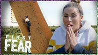 PAYBACK: OUASSIMA GECONFRONTEERD met HAAR GROOTSTE ANGST | FIRST FEAR