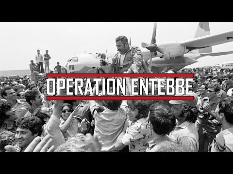 Arma 3 - Operation Entebbe