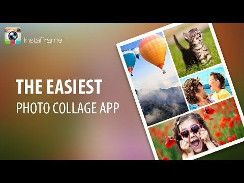 LiPix - The Easiest Photo Collage & Editor App On Android & IOS