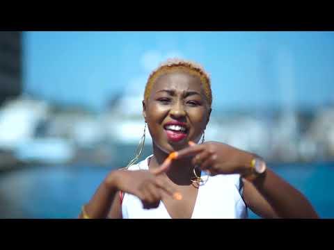 Vivian Kenya -  Feel Me (Official Video) SKIZA CODE 8547441