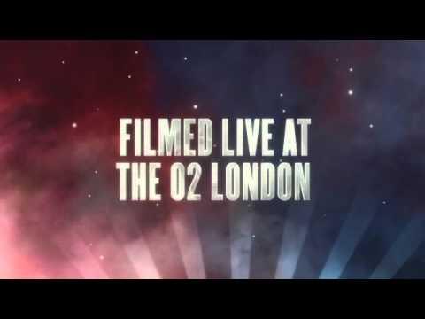 Trailer do filme Les Misérables in Concert: The 25th Anniversary