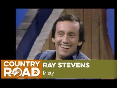 Ray Stevens sings Misty on Marty Robbins' Spotlight Mp3